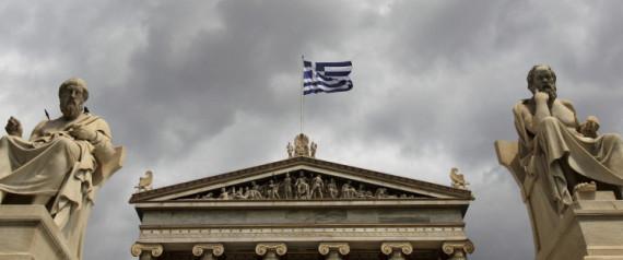 GREECE DEFICIT