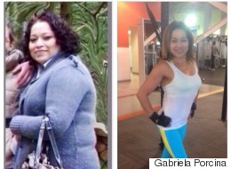 When Nobody Thought She Could Do It, This Determined Woman Lost 110 Pounds