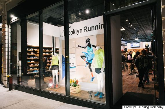 brooklyn running company