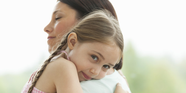 The Myth of the Good Mother | HuffPost