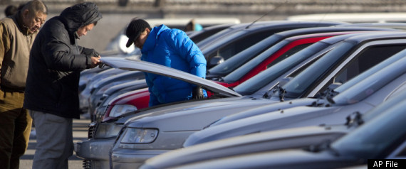 China Used Cars