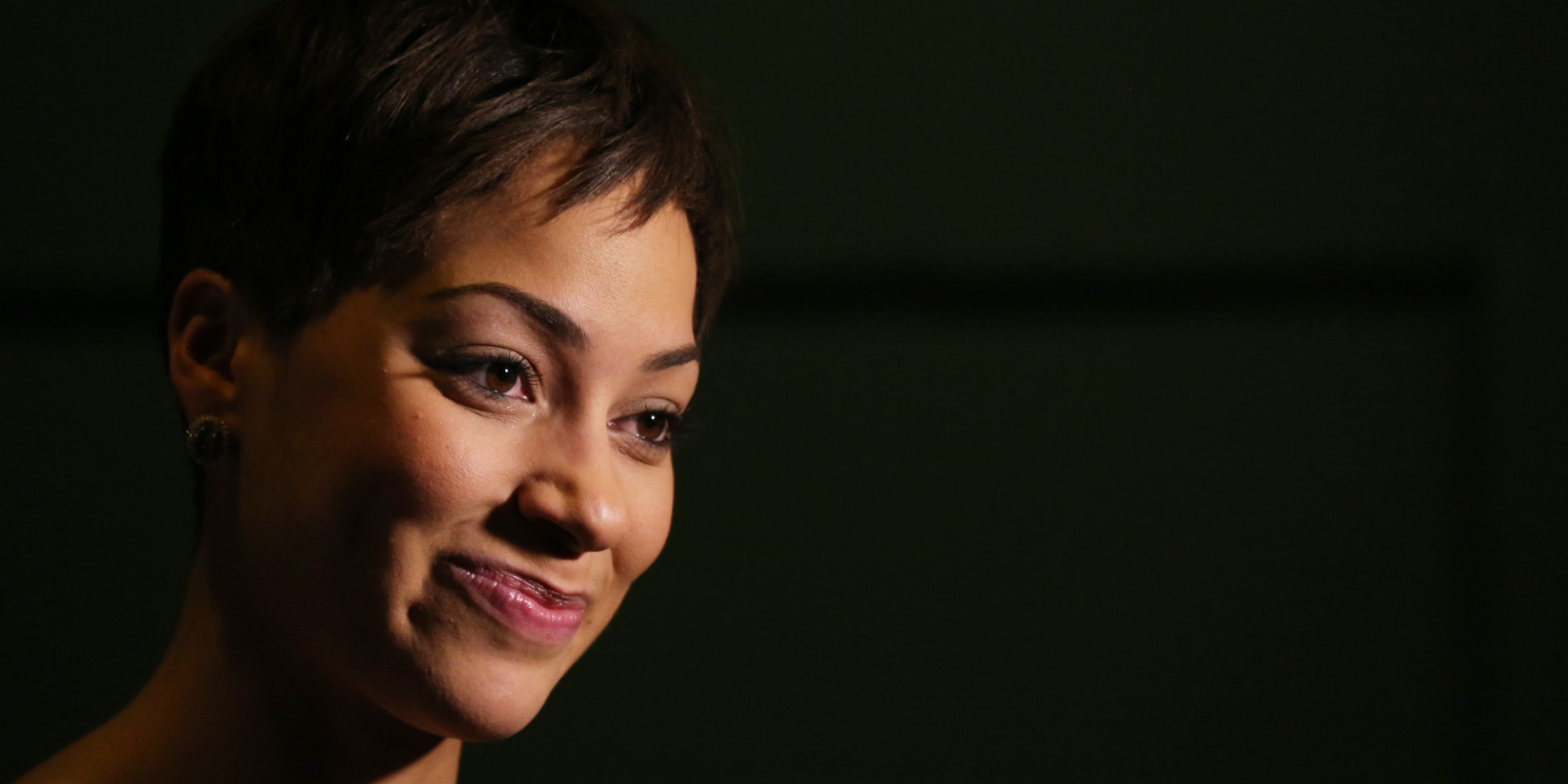 First Nighter: Cush Jumbo Truly Stars in Josephine and I   The ...