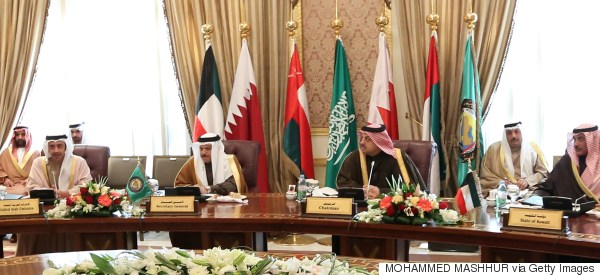 gulf cooperation council 2015