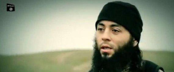 Daech : <b>Sabri Essid</b>, le demi-frère de Mohammed Merah, identifié par des <b>...</b> - n-SABRI-ESSID-large570