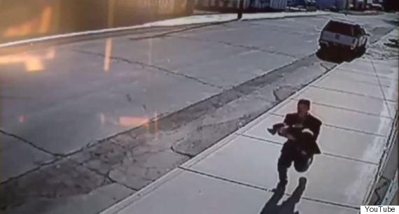 cctv sprague kidnap video
