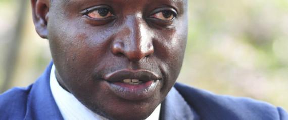 UGANDA GAY BILL