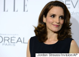 New Poll Shows America Wants Tina Fey To Host 'The Daily Show'
