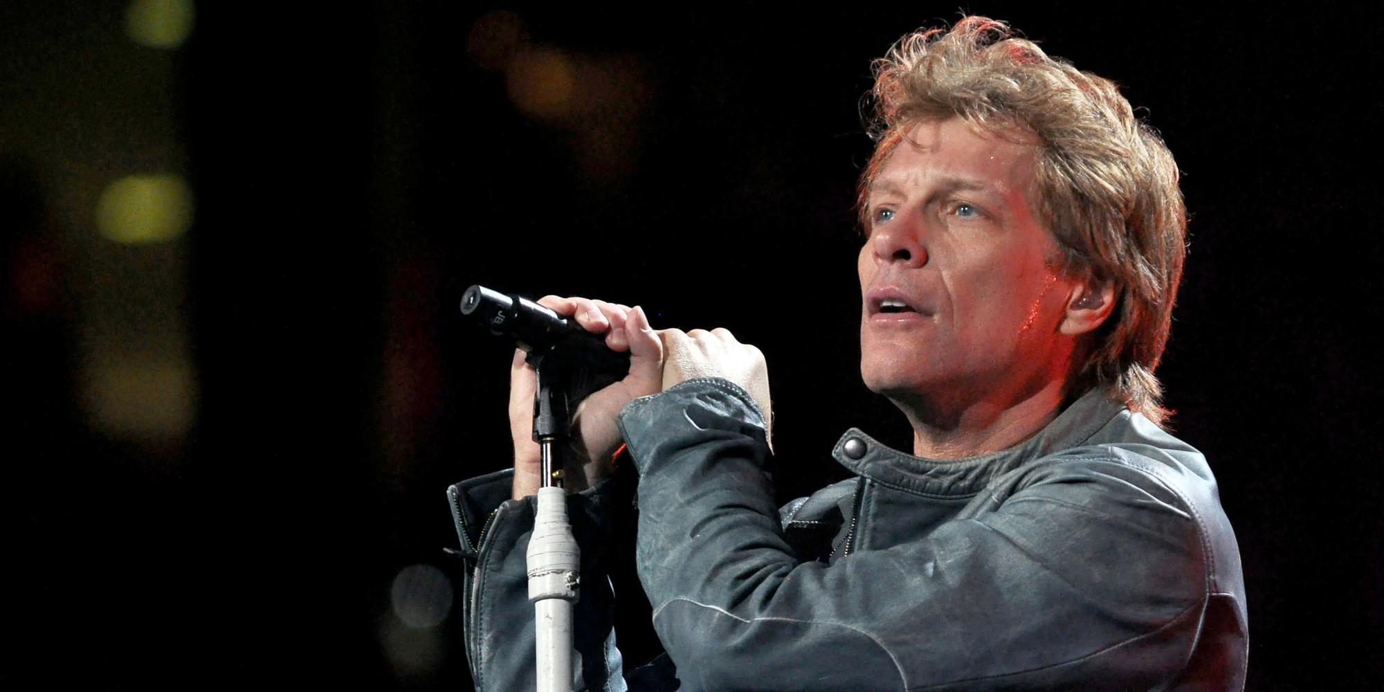 Bon Jovi - It's My Life: Live At The Borgata 2004