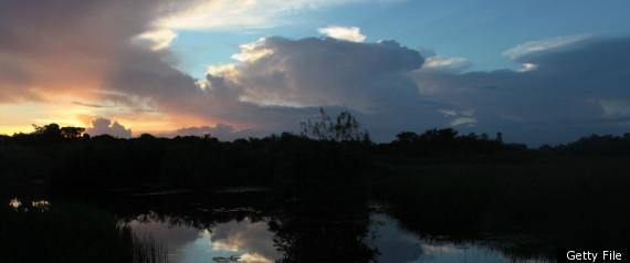 EPA FLORIDA EVERGLADES
