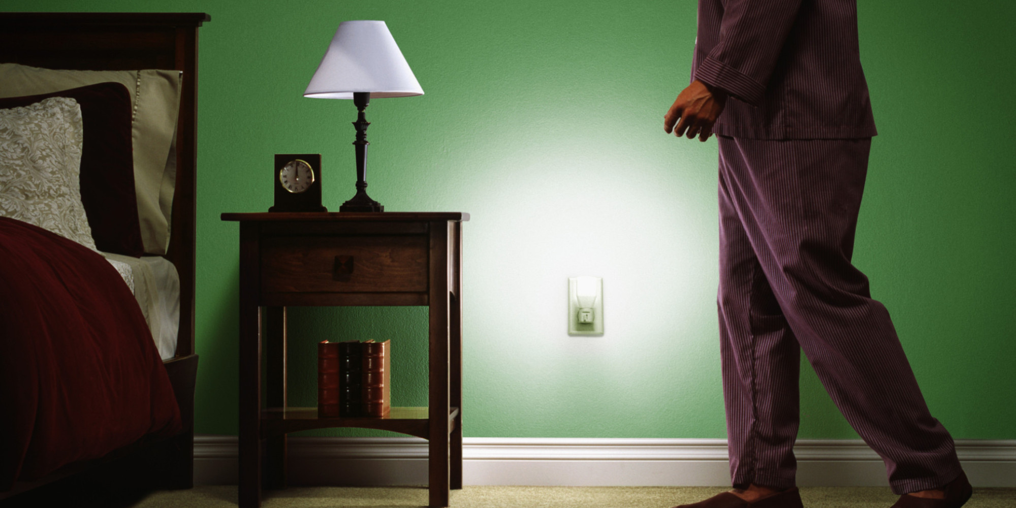 how to tell if your child is sleepwalking