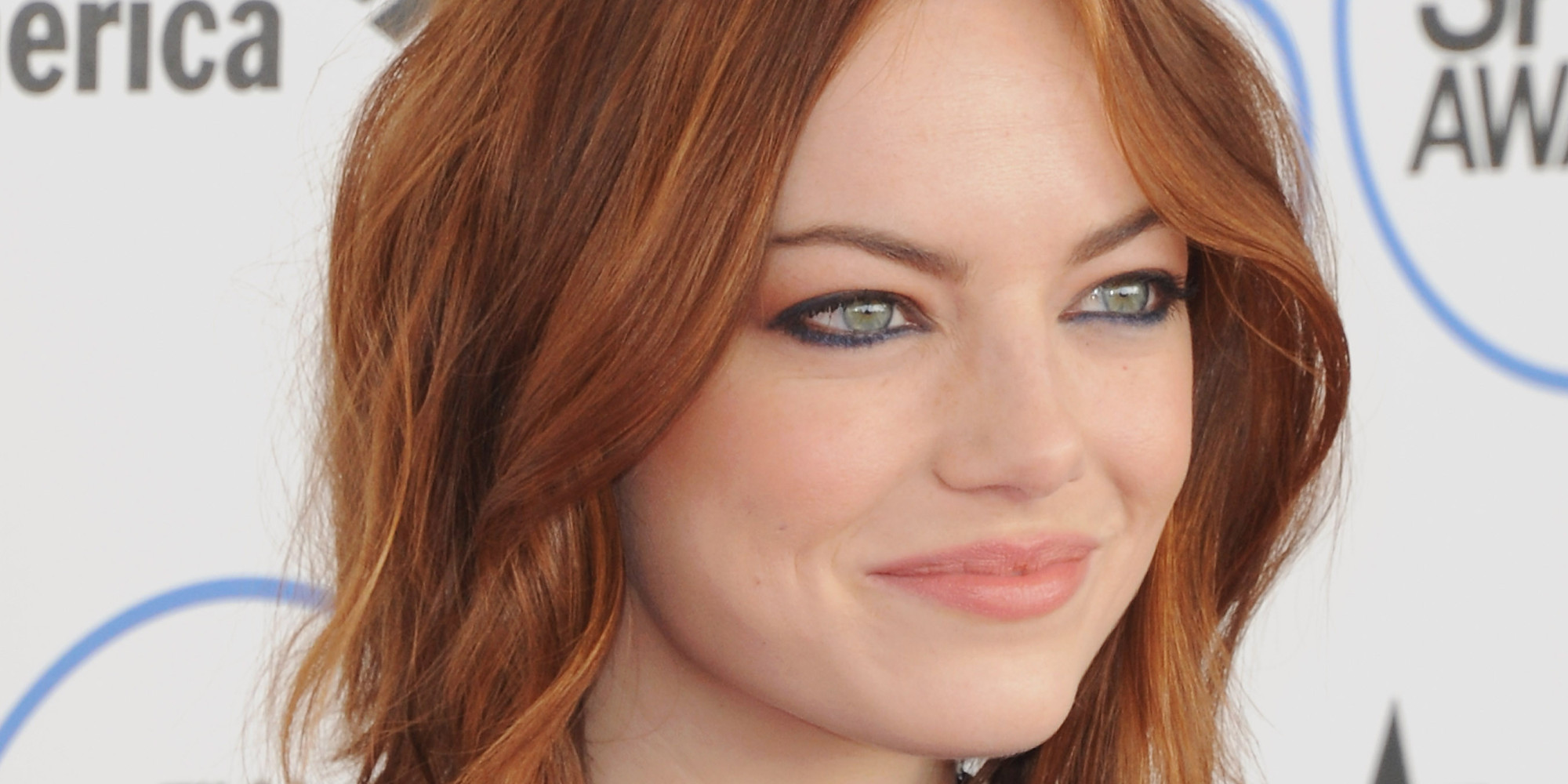Where Is Emma Stone's Apology For Whitewashing? | HuffPost Emma Stone