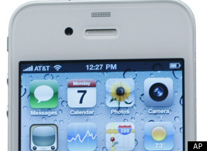 White Iphone 4 Release Date