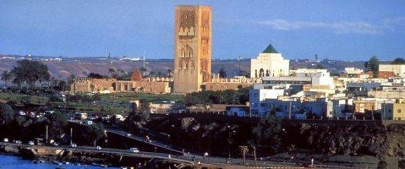 rabat est la meilleure ville pour vivre au maroc d apr s