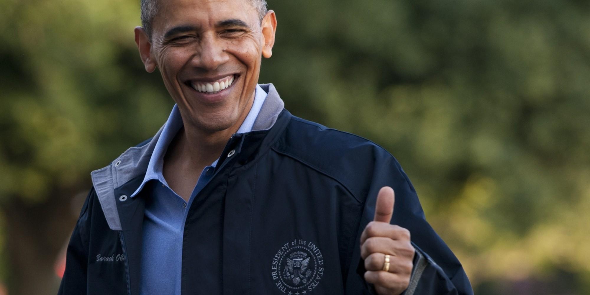 「アニメGIF・オブ・ザ・イヤー」栄えある最優秀賞作品はオバマ大統領の.... シェア  「アニ