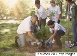 Living as a Seed of Hope During and After AmeriCorps