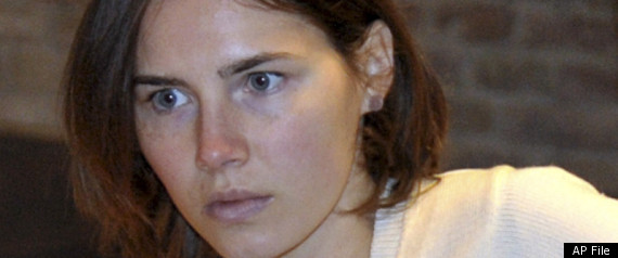 amanda knox images. Amanda Knox Case Prompts U.S. Students To Shy Away From Italian Study Abroad