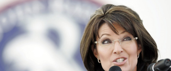 Sarah Palin Obama Birth Certiciate