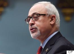 Commission pancanadienne des valeurs mobilières: une réaction mollassonne des libéraux