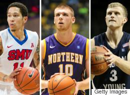 5 NCAA Tournament Cinderellas To Consider