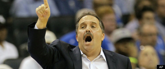STAN VAN GUNDY LEAVES