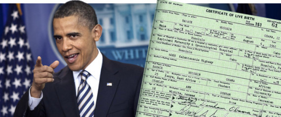 r OBAMA BIRTH CERTIFICATE large570 Top 10,000 NWO Arrests   Televised Event of Bankster Arrests