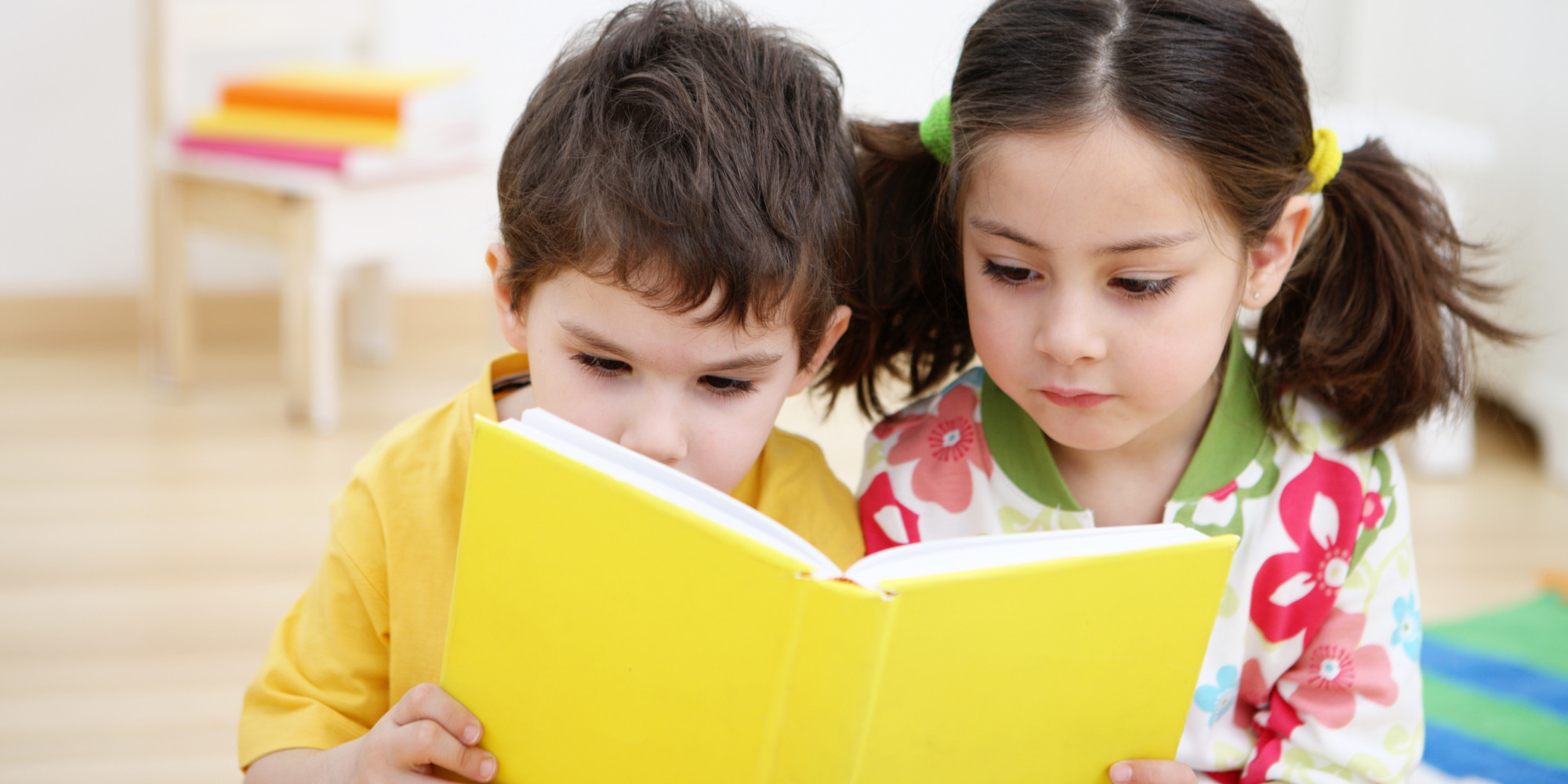 10 Children's Books About Giving