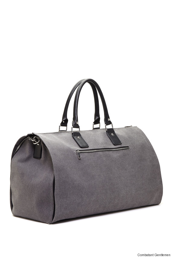 Fellas, This Bag Will Make Traveling With A Suit So Much Easier ...