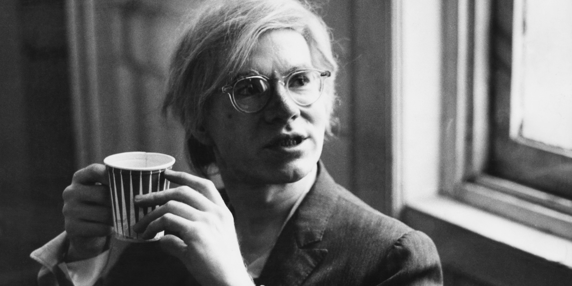 andy warhol 39 s family is trying to kickstart a documentary about its world famous uncle huffpost. Black Bedroom Furniture Sets. Home Design Ideas