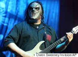 Slipknot Guitarist Stabbed In The Head During Knife Fight