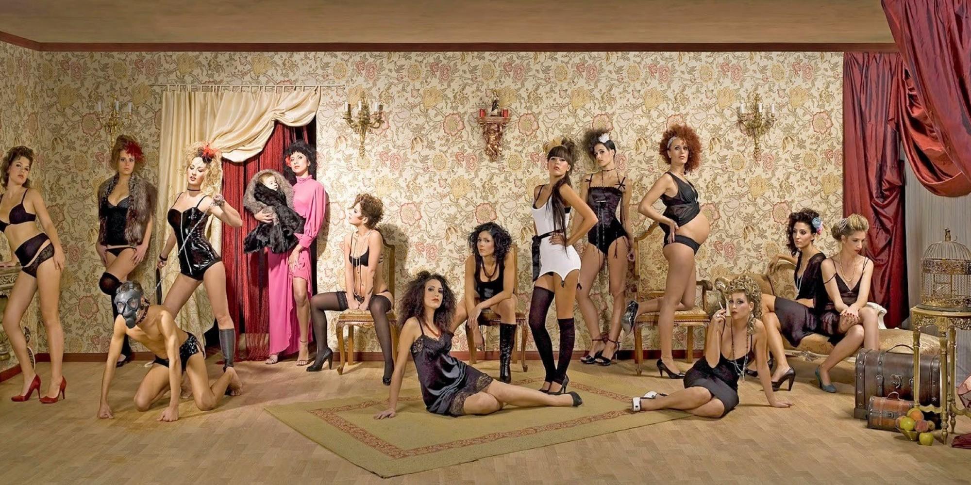 cumlouder prostitutas porcentaje hombres prostitutas
