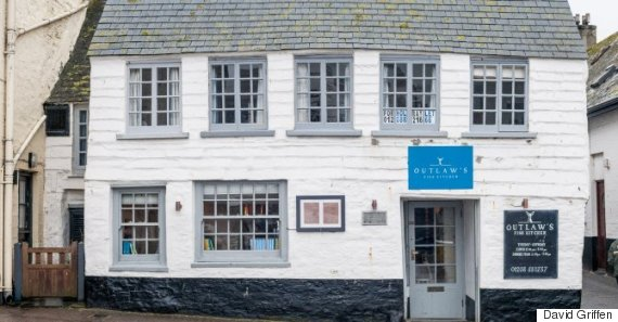 outlaws fish kitchen port isaac