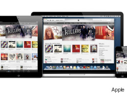 iTunes Just Had Its Largest Outage In Months
