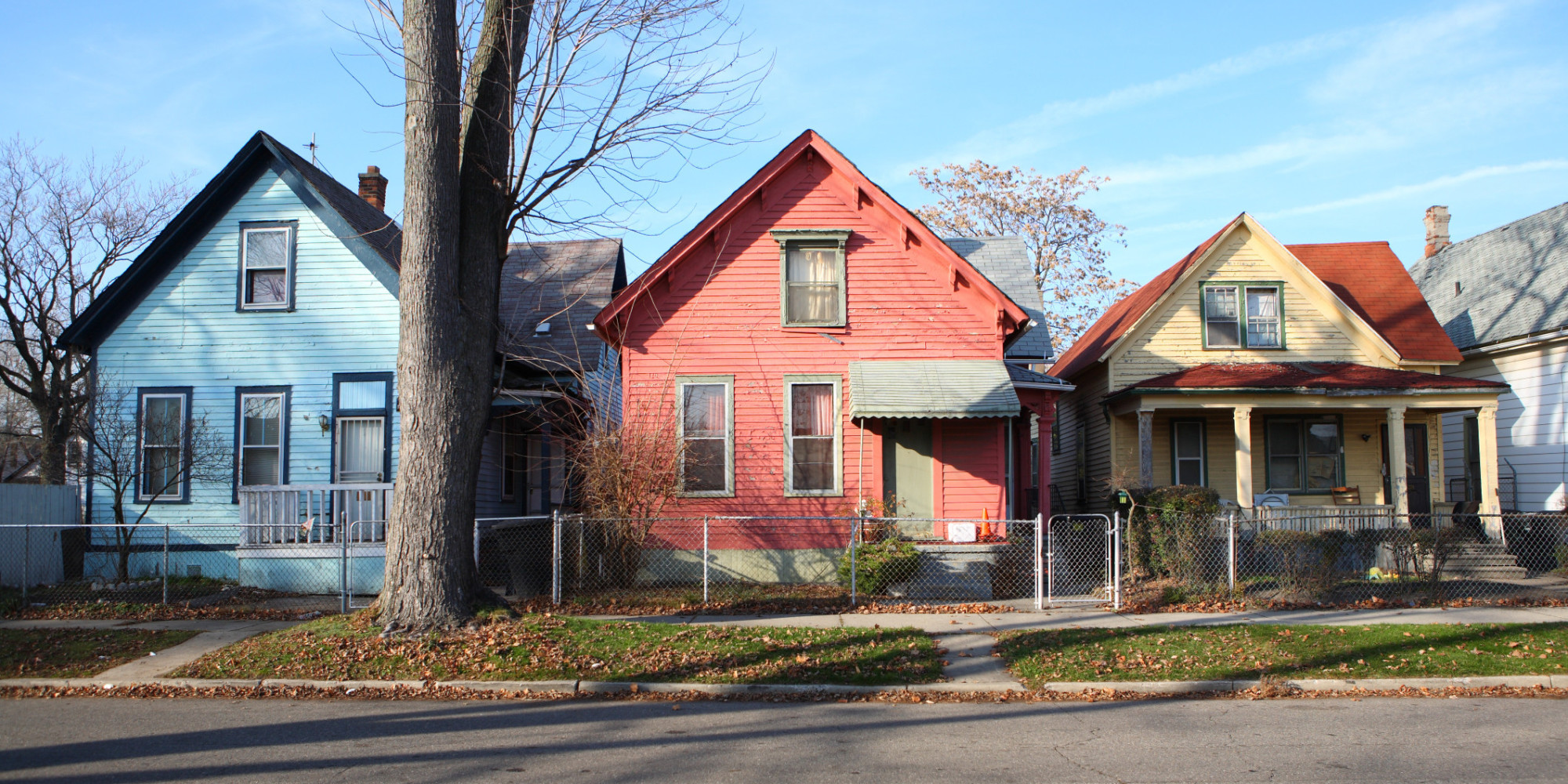 affordable housing in detroit michigan essay