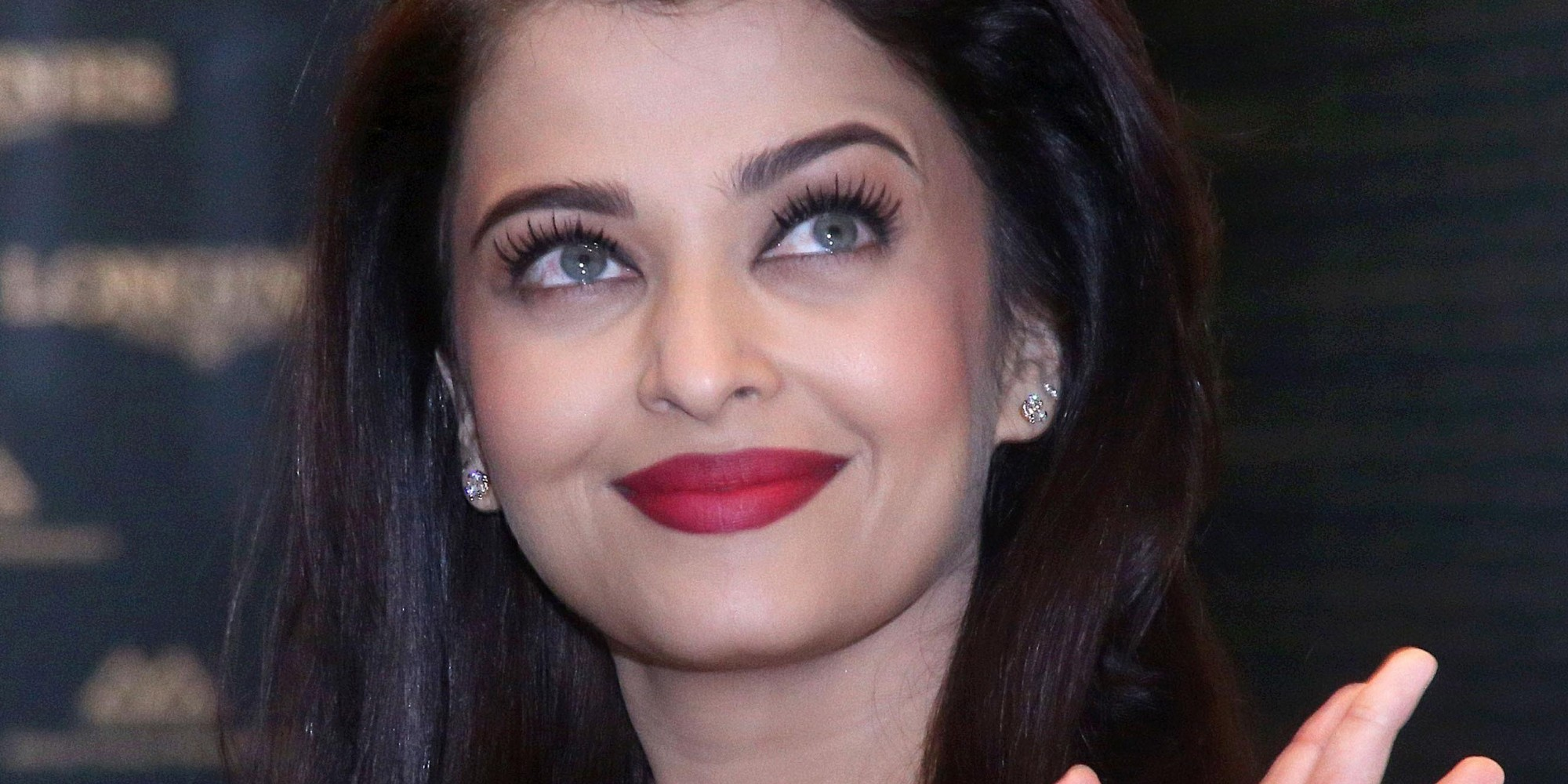 Aishwarya Rai Nails Her Beauty Look