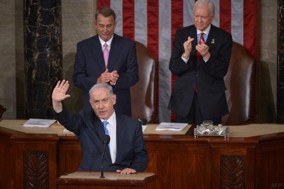 elections israel netanyahu