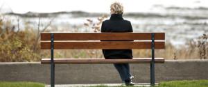 LONELINESS MATURE