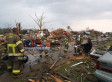 Severe Storms Rip Through South, Killing At Least 297 (VIDEO)