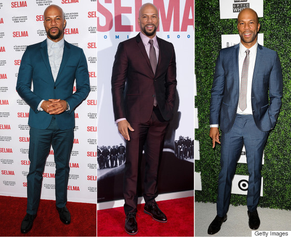 3 Key Style Lessons Common Can Teach Men About Getting
