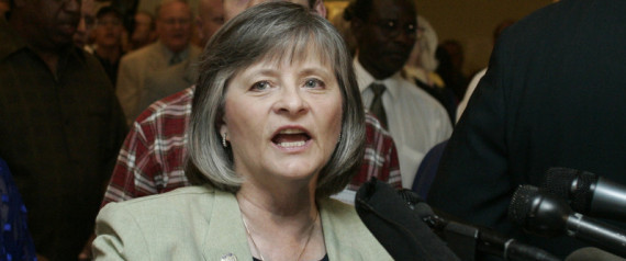 Sally Kern Minorities Affirmative Action