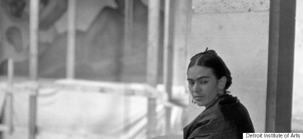 How Frida Kahlo's Miscarriage Put Her On The Path To Becoming An Iconic Artist