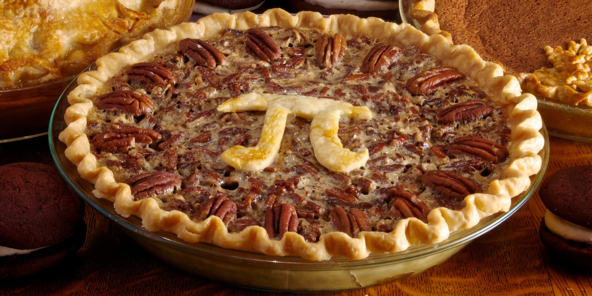 Pi Day: Pi Day Is Extra-Special This Year. Please Celebrate