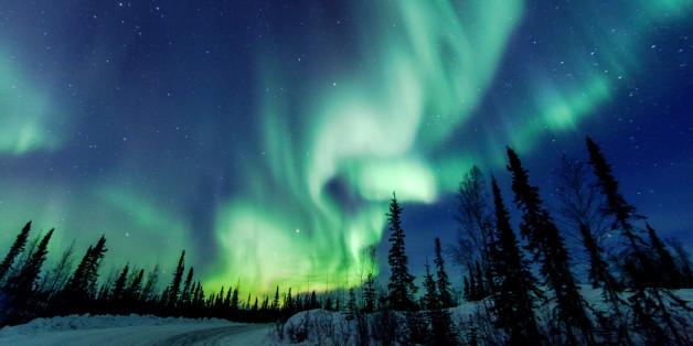 view download images  Images Why It's So Worth it to Chase the Northern Lights | HuffPost