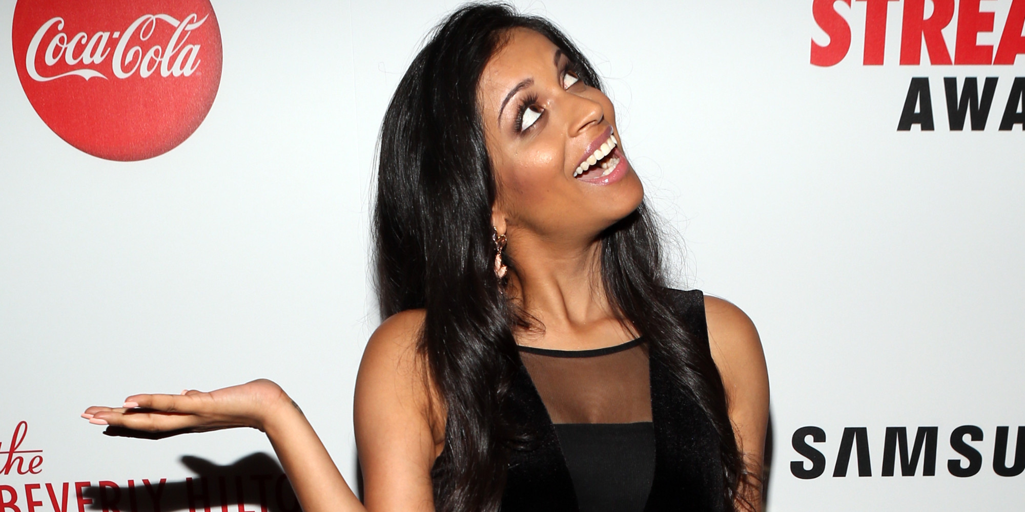 Lilly Singh Facebook: Reflections On YouTube Star Superwoman's World Tour
