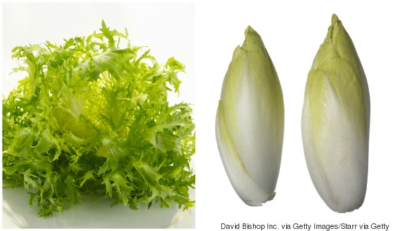 How You Pronounce 'Endive' Actually Matters, And Here's ...