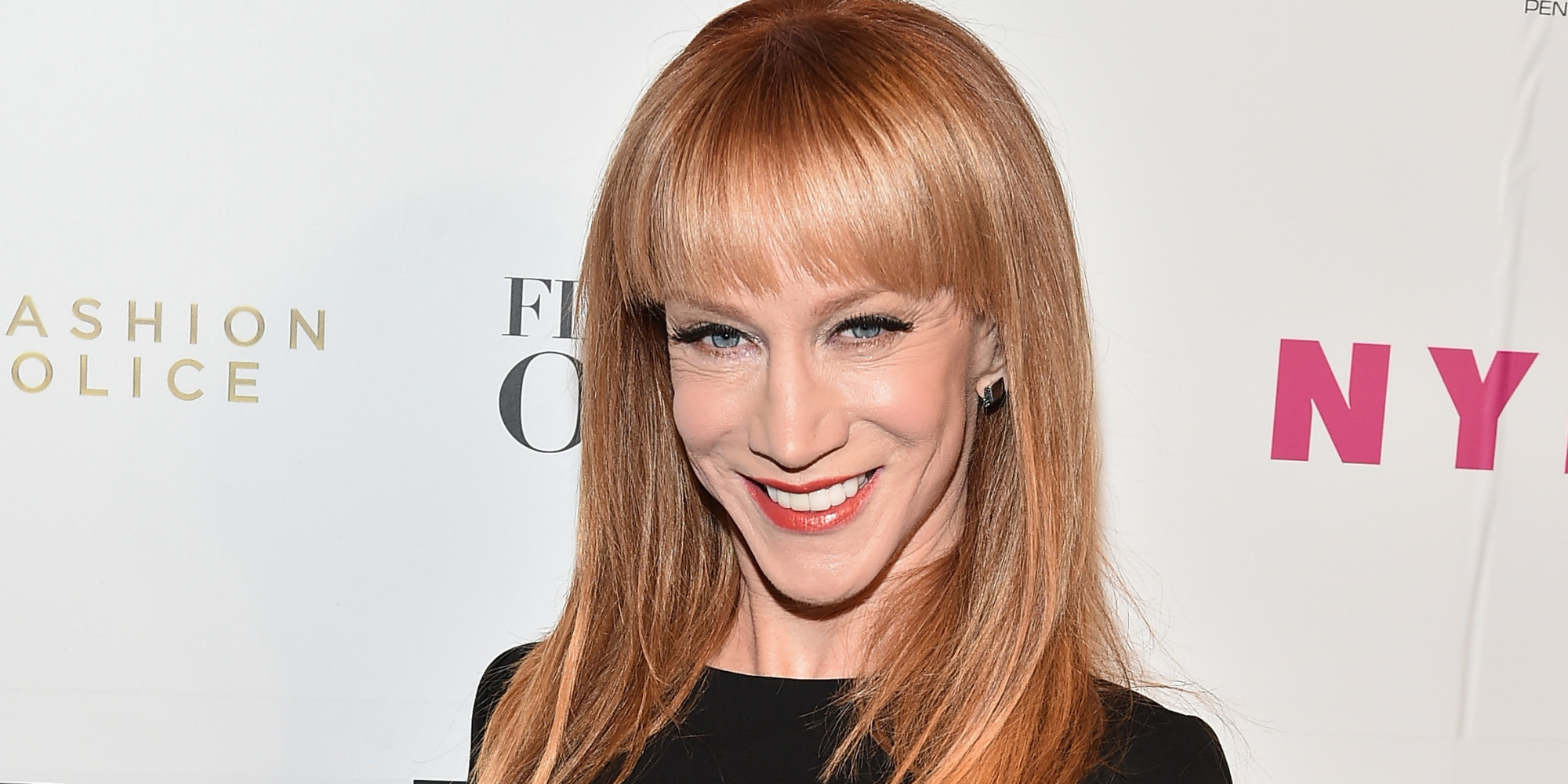 Fashion Police Kathy Griffin Full Episode Kathy Griffin Quits Fashion