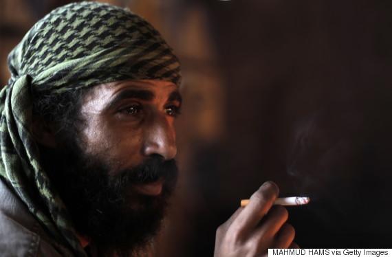 cigarettes gaza
