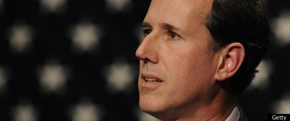 Picture of Rick santorum - #8