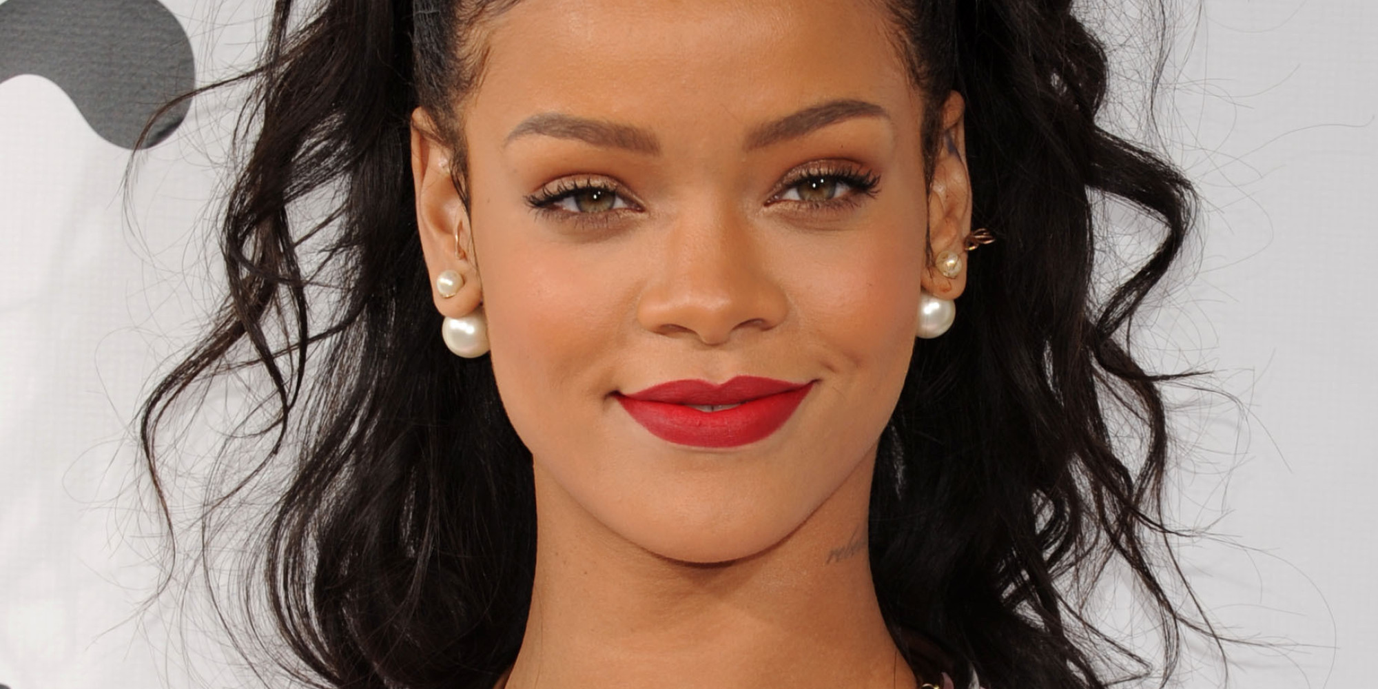 Rihanna Says The Music Industry Is Racist