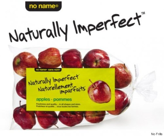naturally imperfect no frills