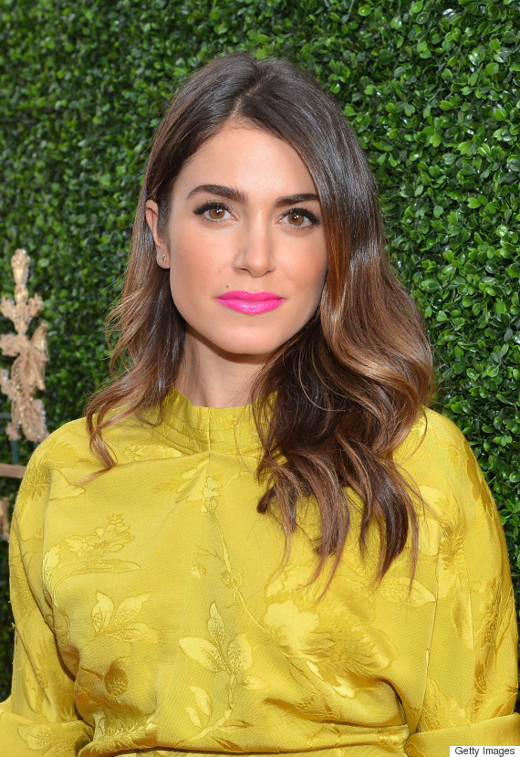 Best Celebrity Ombre Hair Styles & Natural Ombre Hair ...